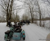 CRWR2015 - Winter Rally II